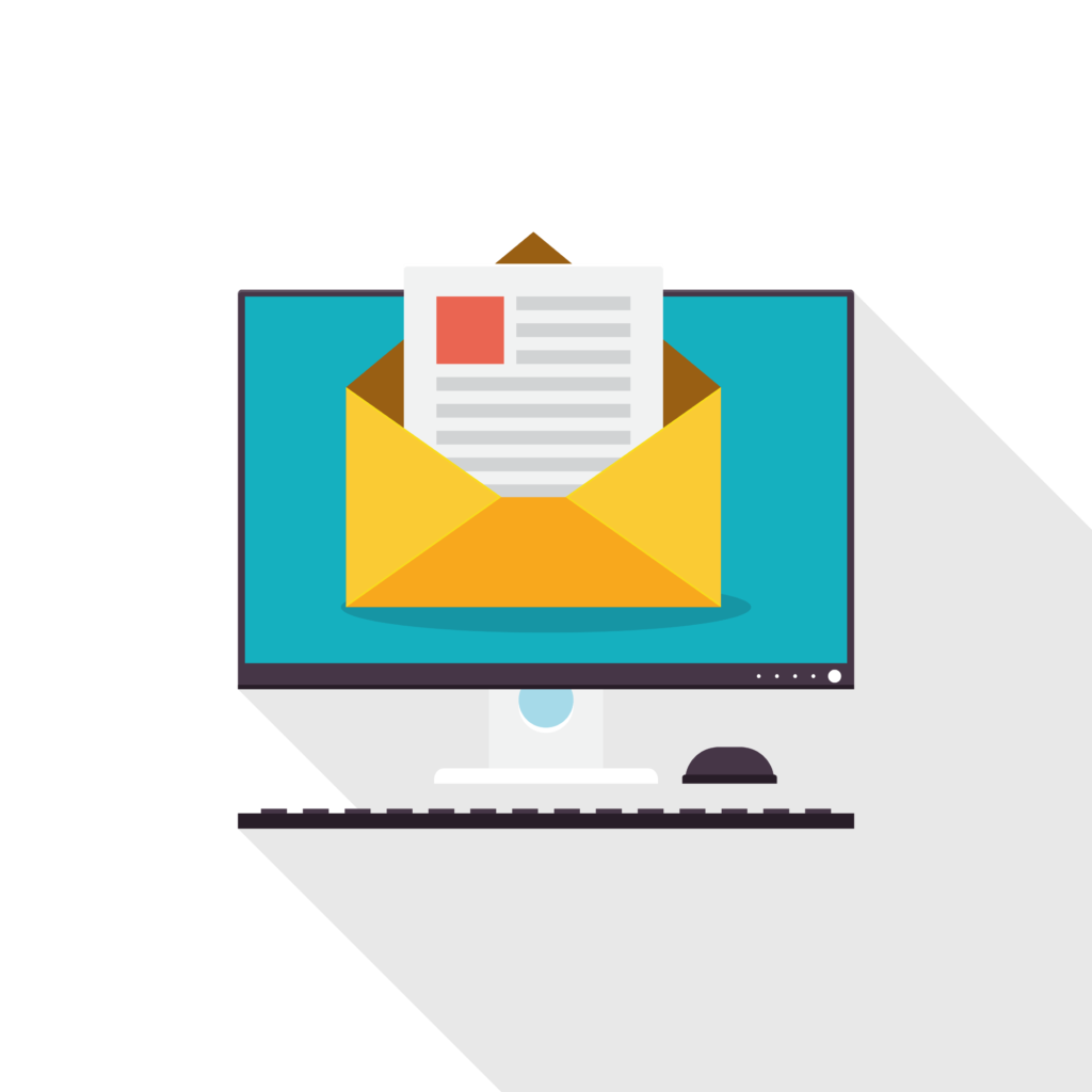 Tipos de Dominios para correos electrónicos