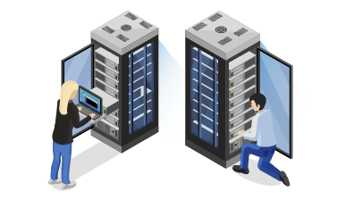 Cloud Hosting Premium