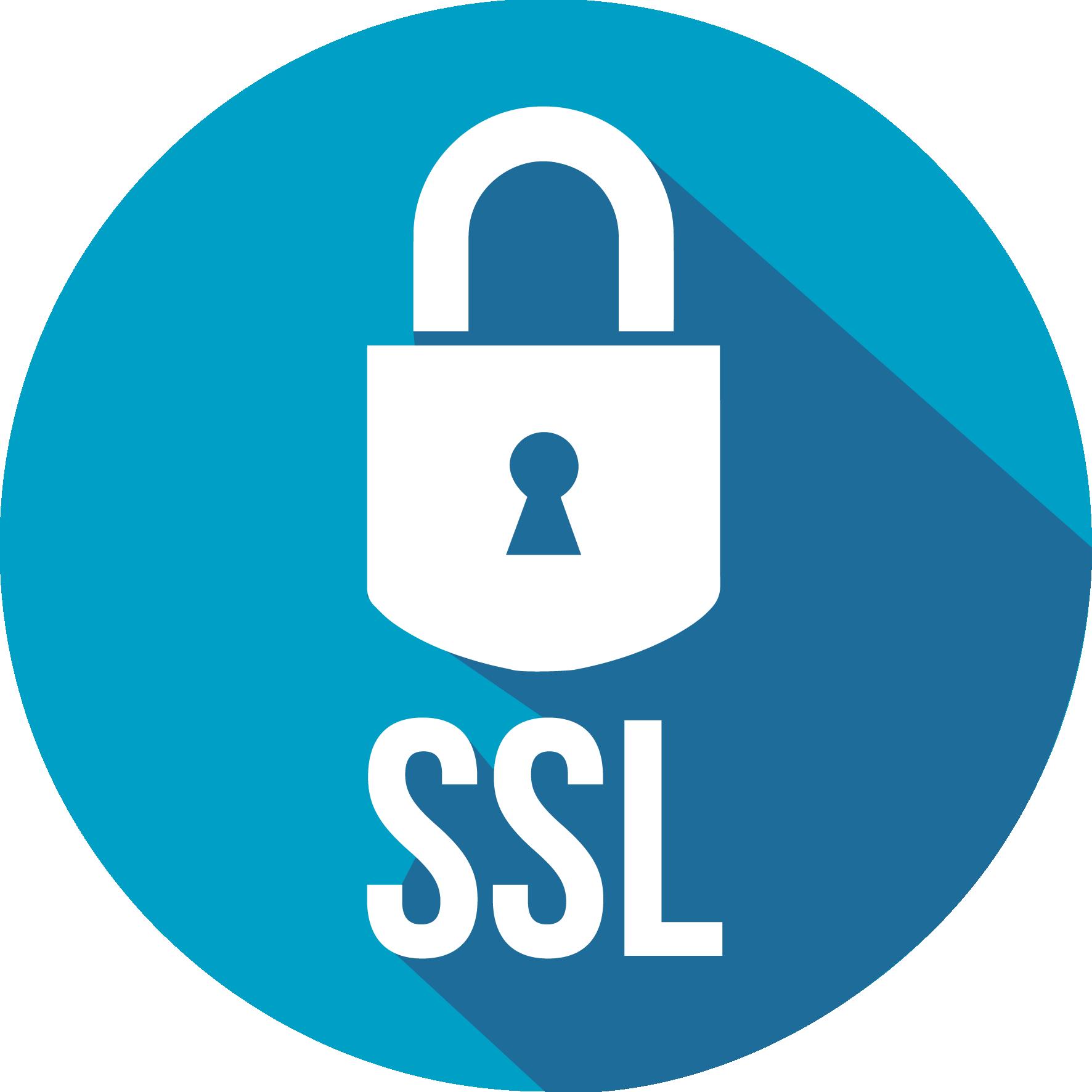 Certificado SSL incluido
