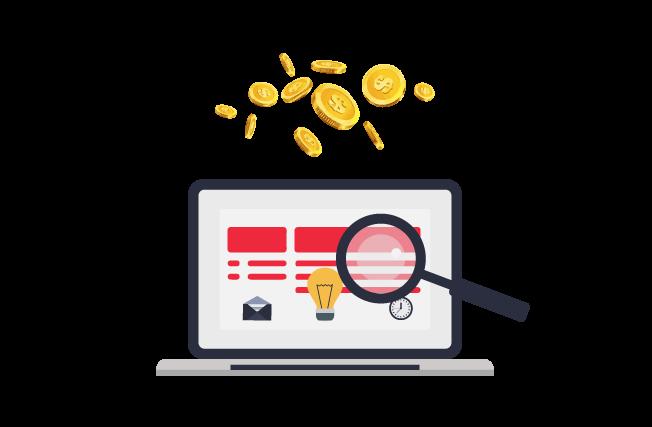 Como presupuestar un sitio web