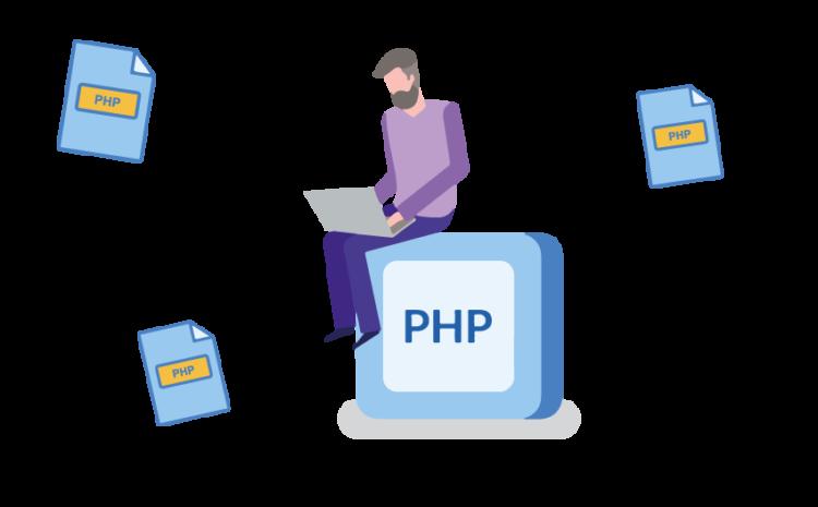 Php Programación