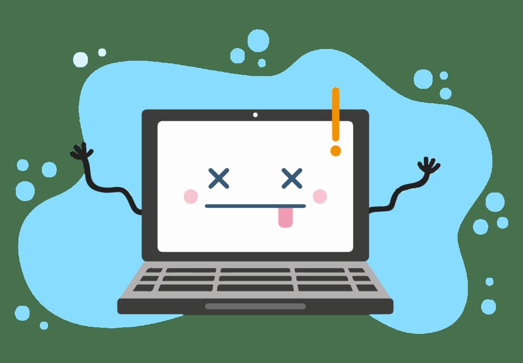 ERR_CONNECTION_TIMED_OUT qué es y su solución