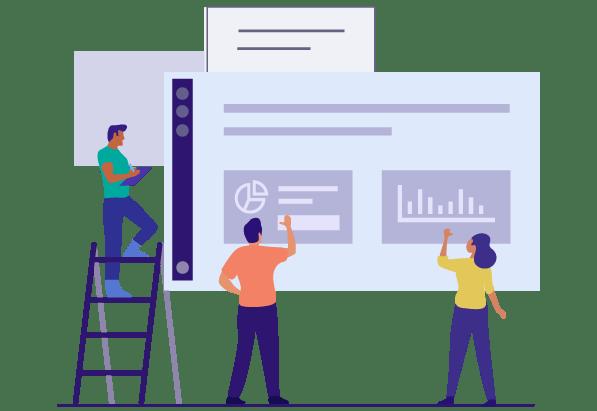 Área de Clientes Conectemos - Guía paso a paso