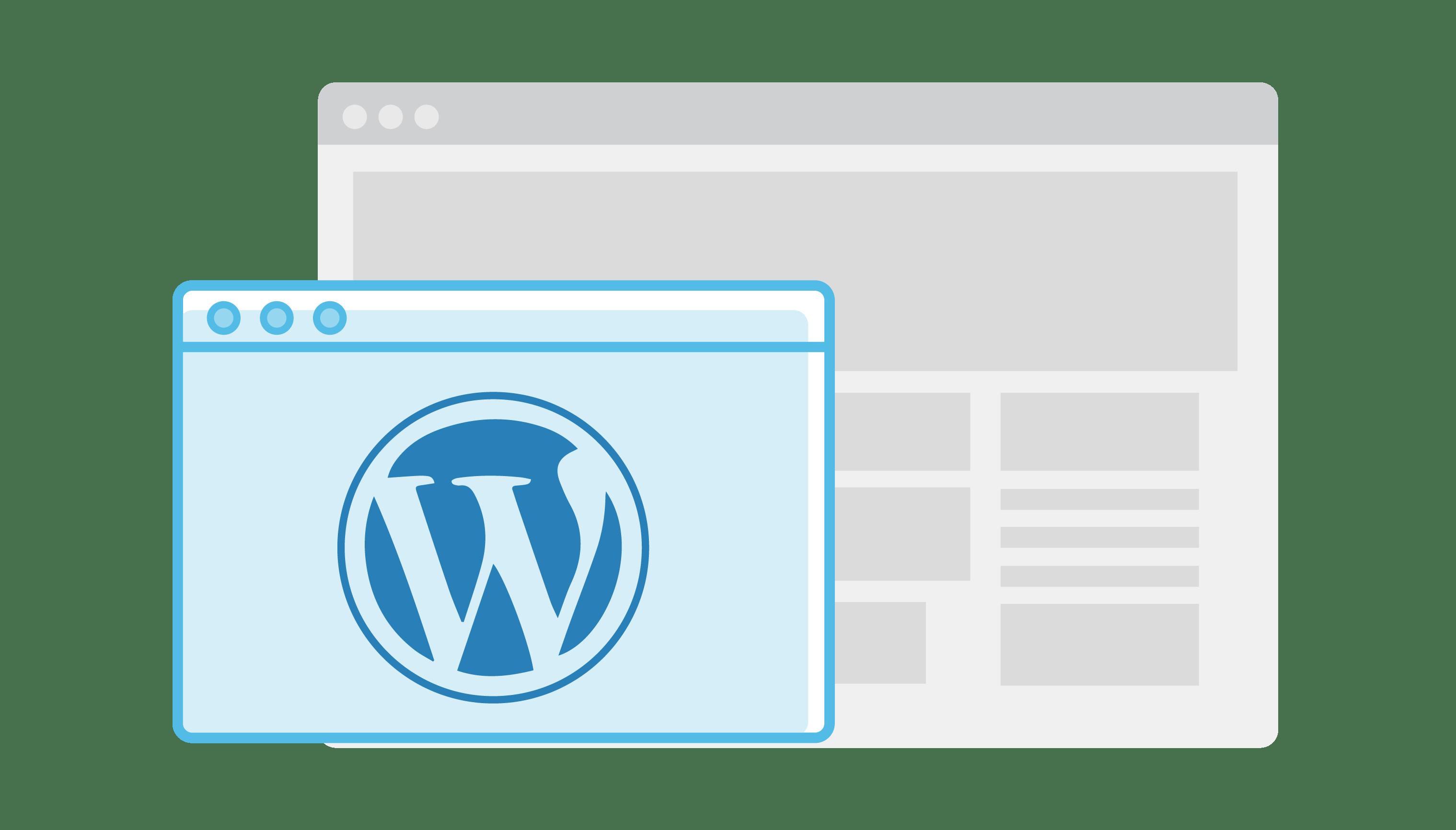 Como instalar wordpress en plesk