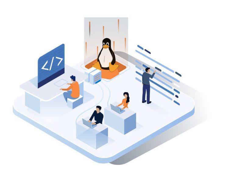 Cuál de las distribuciones de Linux es la más ligera