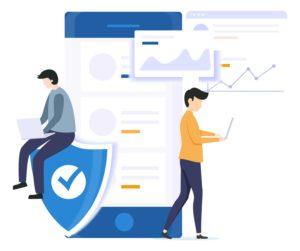 Seguridad pagina web