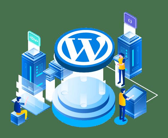 Hosting Wordpress Barato